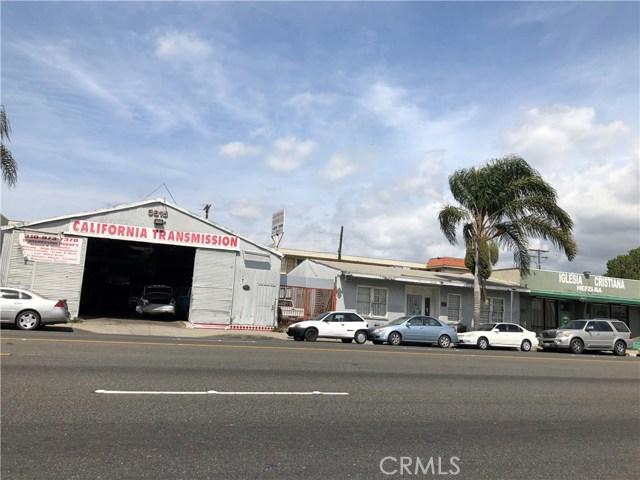 3807 Rosecrans Ave., Hawthorne, CA 90250