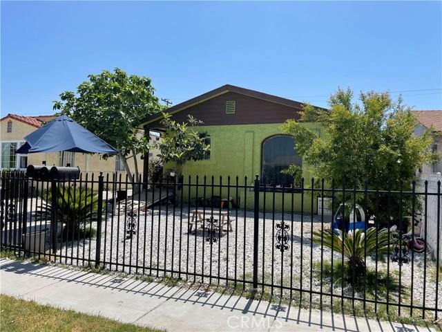 4122 E 53rd St, Maywood, CA 90270 Photo