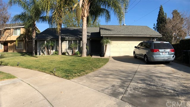 2553 S Mildred Place, Ontario, CA 91761
