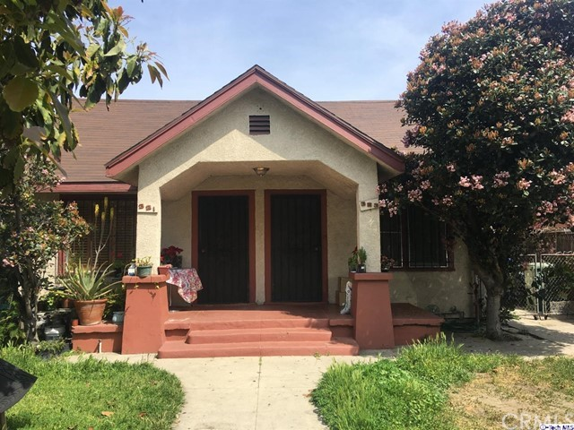 321 E 60th St, West Los Angeles, CA 90003 Photo
