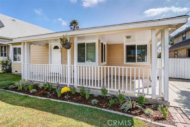 1819 S Van Ness Avenue, Santa Ana, CA 92707