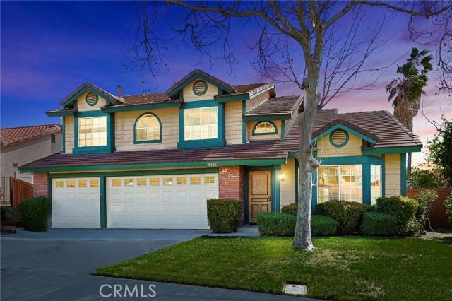 10420 Canyon Vista Road, Moreno Valley, CA 92557