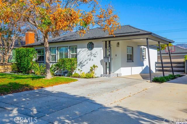 1310 N Orchard Drive, Burbank, CA 91506
