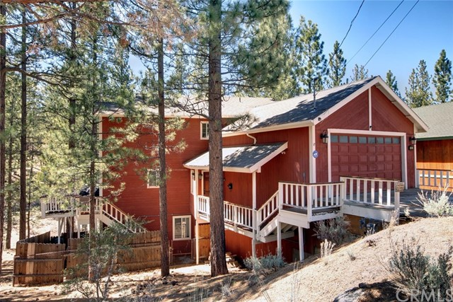 1021 London Lane, Big Bear, CA 92314