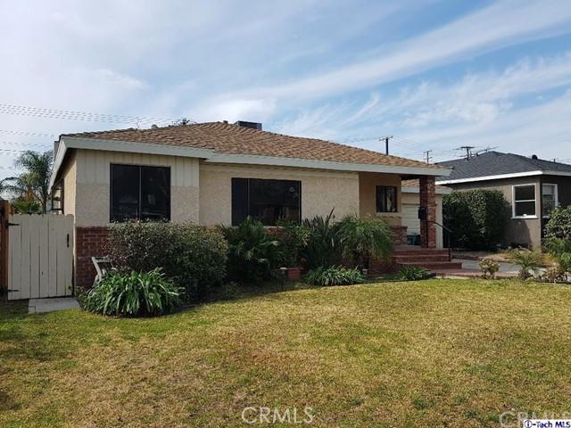 625 N Brighton Street, Burbank, CA 91506