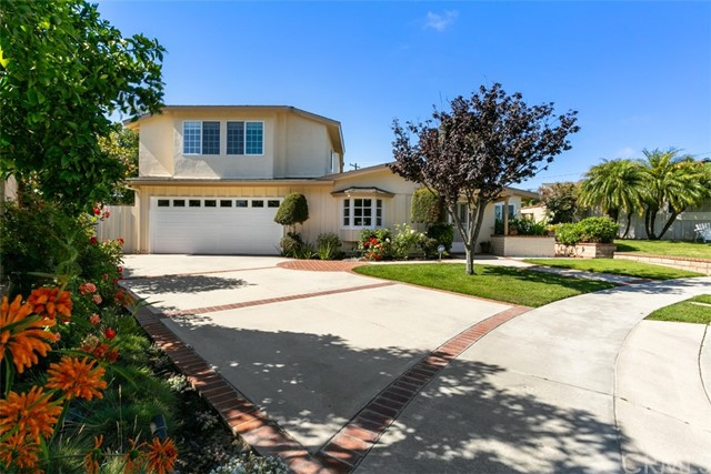38. 2284 Redlands Newport Beach, CA 92660