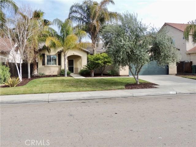 1210 Sequoia Avenue, Fowler, CA 93625