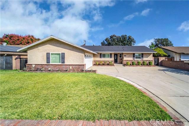 1430 S Concord Lane, Glendora, CA 91740