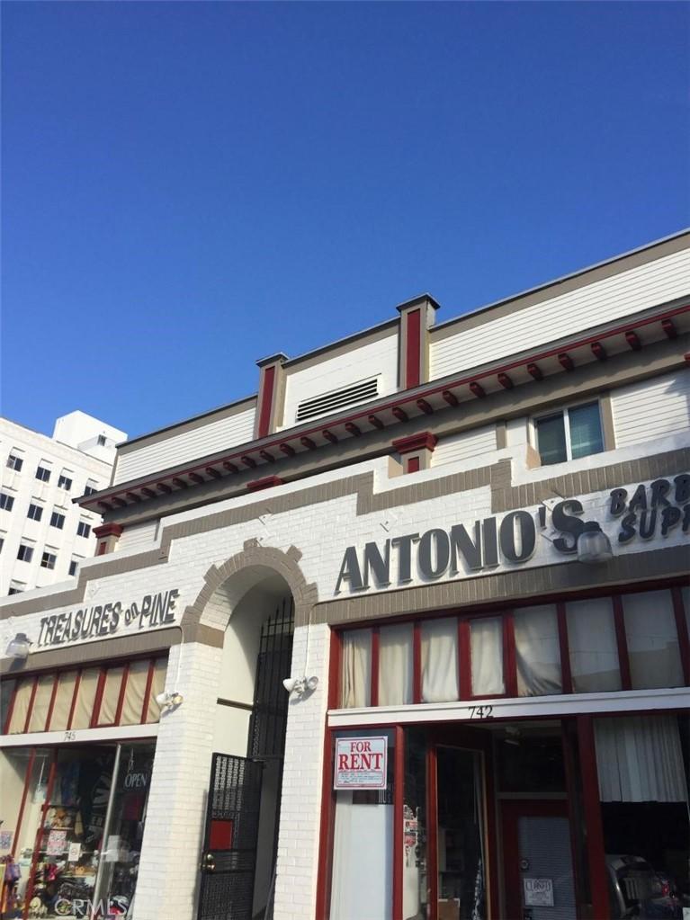 Photo of 744 Pine Avenue, Long Beach, CA 90813