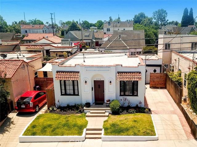 4438 E 4th Street, Long Beach, CA 90814