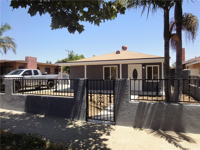 1233 S Rosewood Avenue, Santa Ana, CA 92707