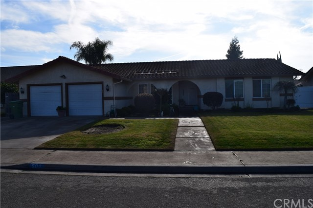 500 Fullerton Drive, Turlock, CA 95382