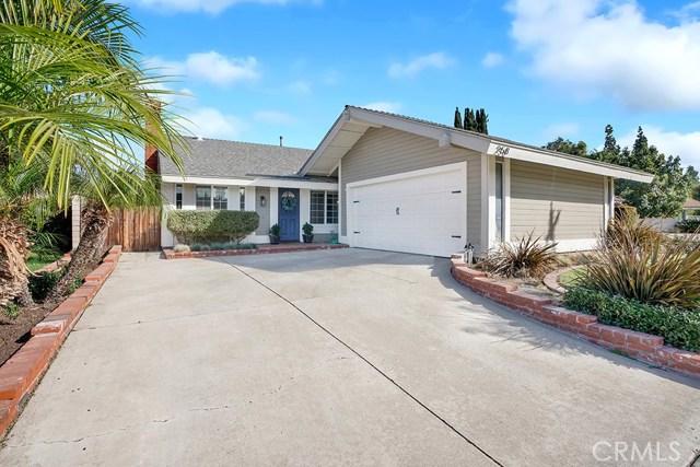 258 N Paseo Rio Blanco, Anaheim Hills, CA 92807