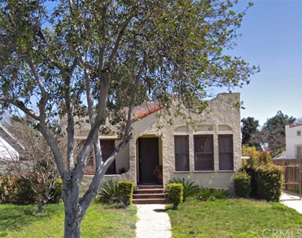 2004 S Olive Avenue, Alhambra, CA 91803