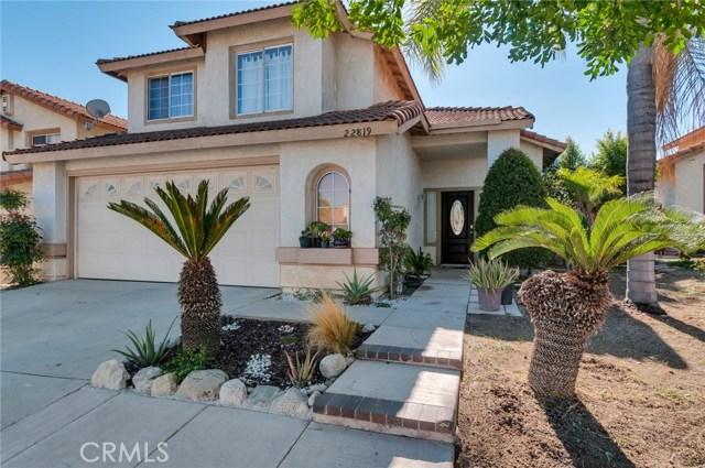 22819 Wimpole Street, Moreno Valley, CA 92553
