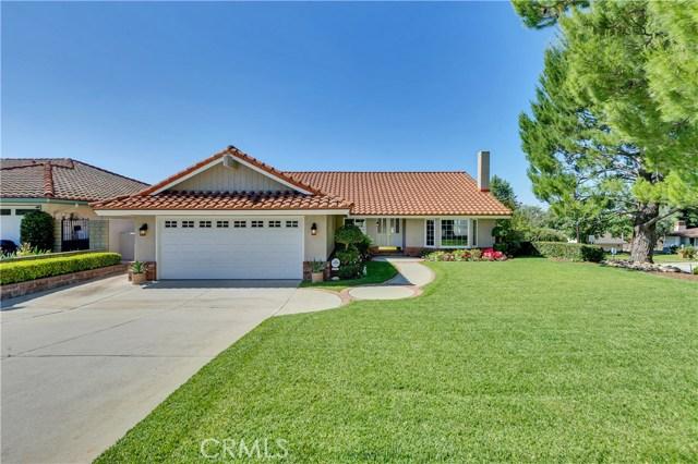 502 E Northridge Avenue, Glendora, CA 91741