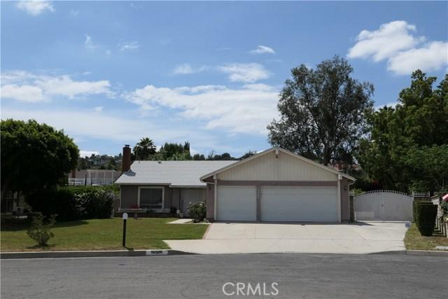 19506 Shelyn Drive, Rowland Heights, CA 91748