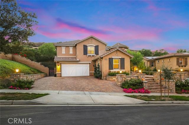 16436 Bell Ridge Drive, Chino Hills, CA 91709