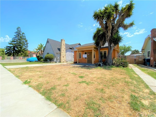 3636 W 64th Street, Inglewood, CA 90302