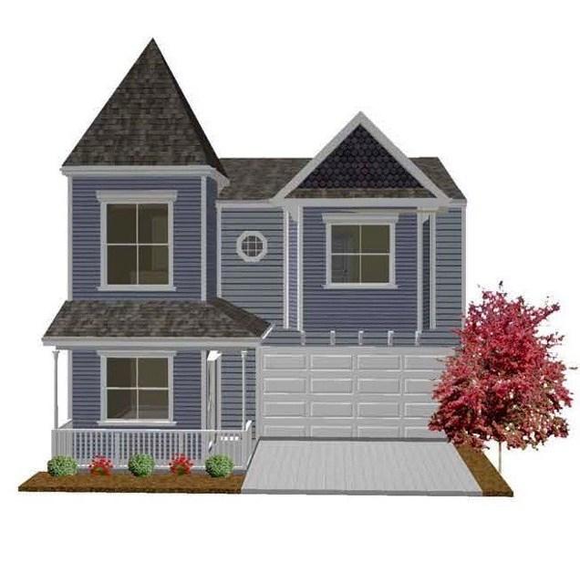 2027 Hampton, Lakeport, CA 95453