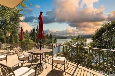 28718 Palisades Drive, Lake Arrowhead, CA 92352