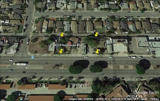 4129 Rosemead Boulevard, Pico Rivera, CA 90660