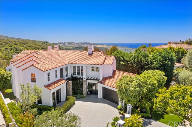 6 Fairwind, Newport Coast, CA 92657