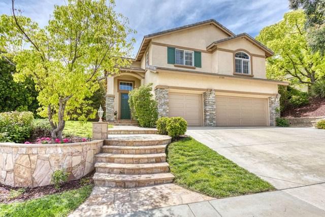 27309 Blueridge Drive, Valencia, CA 91354
