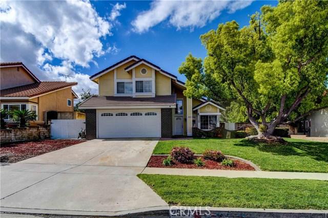 2654 Independence Circle, Corona, CA 92882