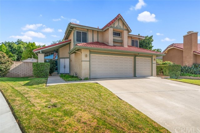 3079 Mojave Court, Highland, CA 92346
