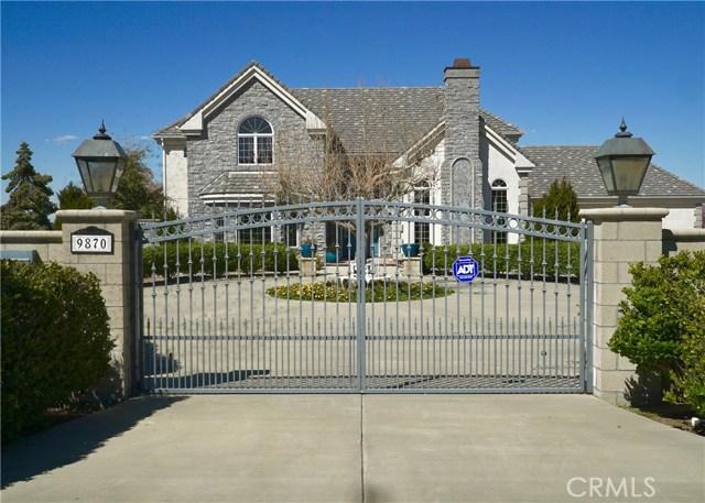 9870 Elm Street, Oak Hills, CA 92344