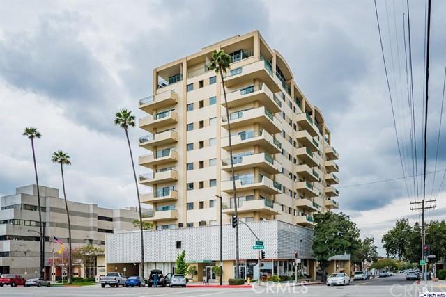 1155 N Brand Boulevard 501, Glendale, CA 91202