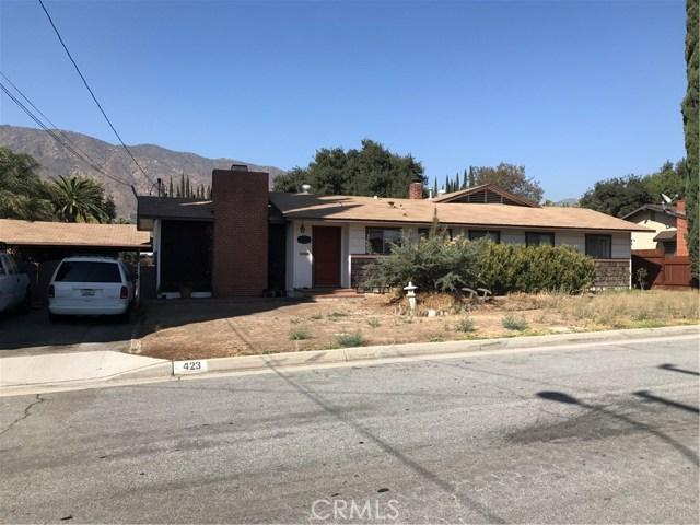 423 W Meda Avenue, Glendora, CA 91741