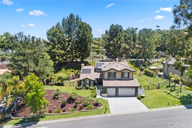 270 S Old Bridge Road, Anaheim Hills, CA 92808