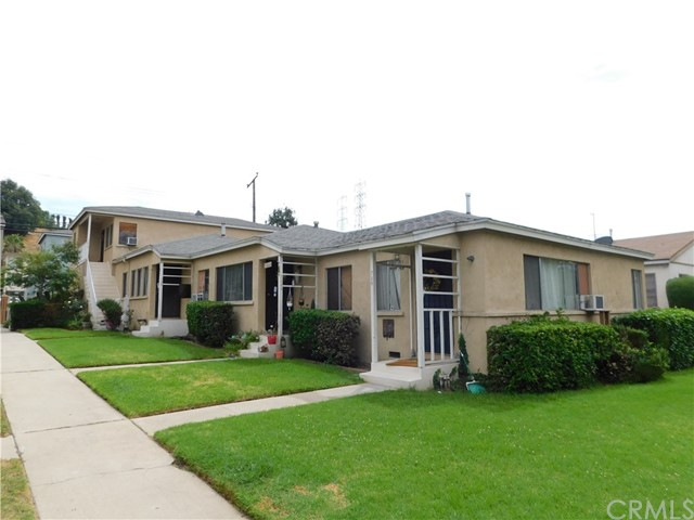 736 N Garfield Avenue, Montebello, CA 90640