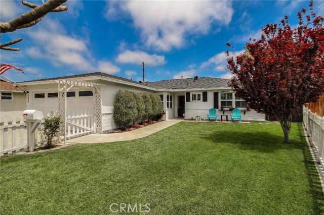 18162 Pemberco Circle, Huntington Beach, CA 92646
