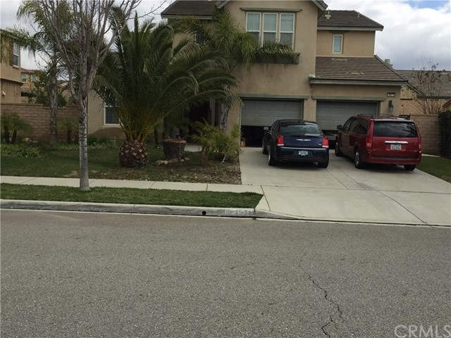 4971 Millbrook Way, Fontana, CA 92336