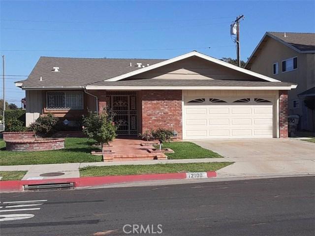 12100 Second Avenue, Lynwood, CA 90262