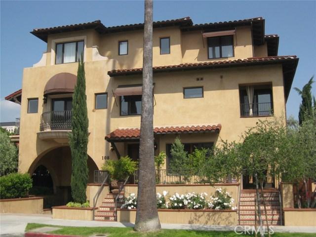 108 S El Molino Avenue 201, Pasadena, CA 91101