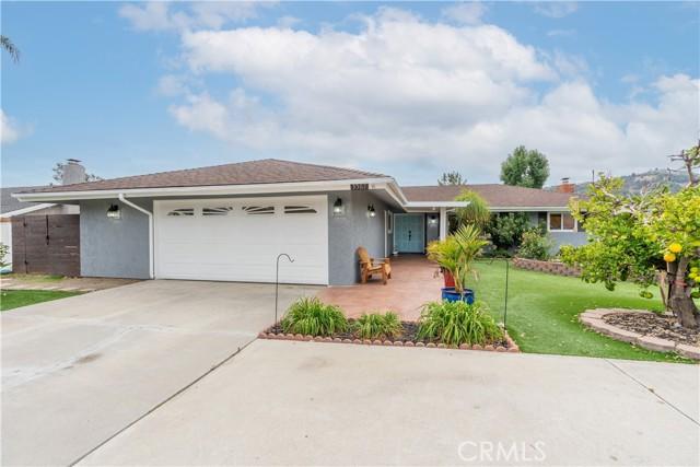 3587 Oak Cliff Drive, Fallbrook, CA 92028