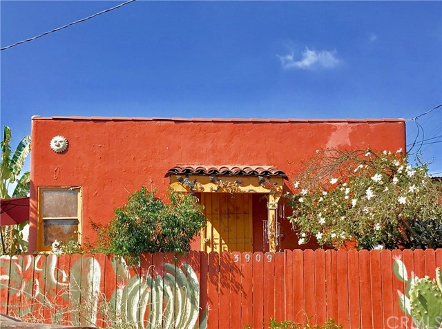 3903 Lowell Avenue, Los Angeles, CA 90032