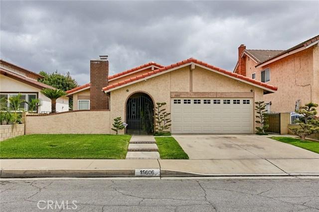 15606 Lancelot Avenue, Norwalk, CA 90650