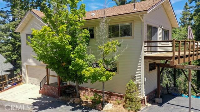 32998 Canyon Dr, Green Valley Lake, CA 92341 Photo 4