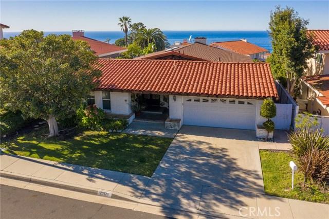 29123 Whites Point Drive, Rancho Palos Verdes, CA 90275