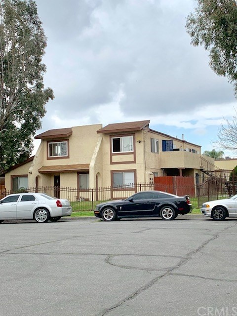 1080 N Clifford Avenue, Rialto, CA 92376