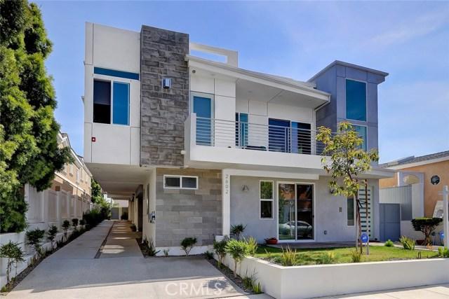 2602 Voorhees Avenue C, Redondo Beach, CA 90278