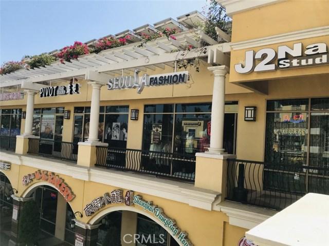 227 w valley blvd 228B, San Gabriel, CA 91776