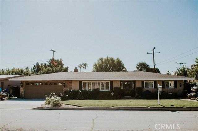 763 Val Mar Drive, San Bernardino, CA 92404