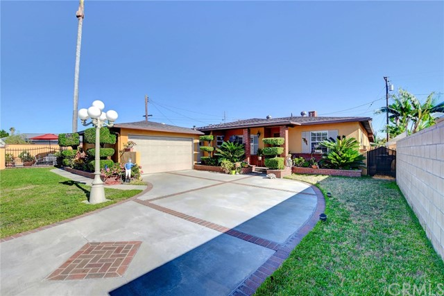 2052 E Idahome Street, West Covina, CA 91791