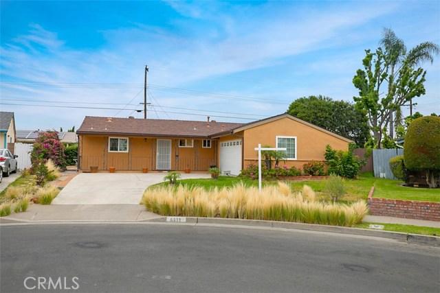 6611 Mount Baldy Circle, Buena Park, CA 90620